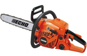 Echo CS420ES Timber Champ Chainsaw