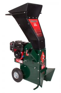 Masport 5HP Chipper Shredder BIO2023