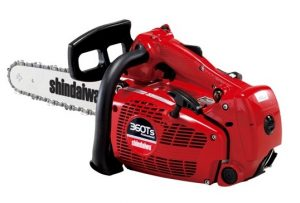 Shindaiwa 360TS Top Handle Chainsaw