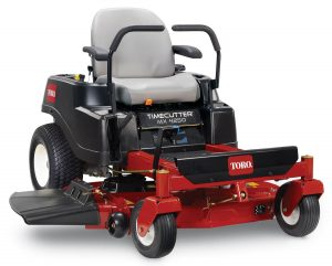 Toro TimeCutter MX 4250 - 74760 studio facing right