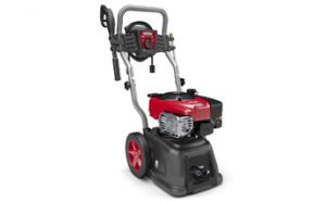 Briggs & Stratton Home Series 3000 (020636) Petrol Pressure Washer