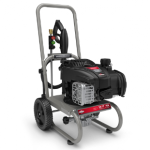 Briggs & Stratton Home Series 2200 (020635) Petrol Pressure Washer