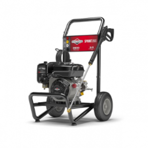 Briggs & Stratton Sprint Series 2800 (020689) Pressure Washer