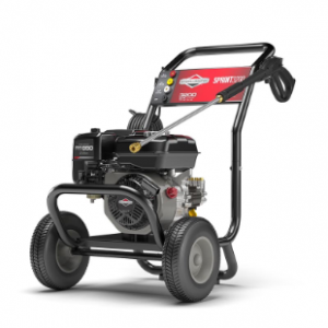 Briggs & Stratton Sprint Series 3200 (020690) Pressure Washer